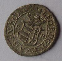 Uhry Denár KB 1694 Leopold I.