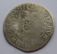 Čechy Praha VI. Krejcar 16?? Leopold I.