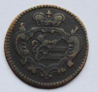 Rakousko 1 Soldo 1769 Marie Terezie