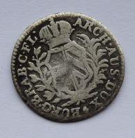 Rakousko 10Liards 1751 Marie Terezie