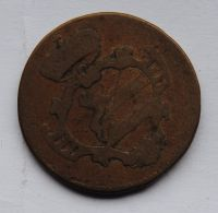 Rakousko 2 Soldi 1802 H František II.