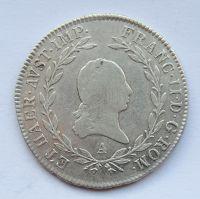 Rakousko 20 Krejcar 1806 A František II.