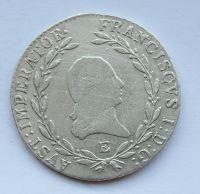 Rakousko 20 Krejcar 1815 E František II.