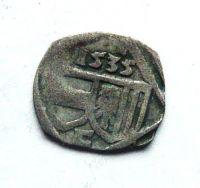 Rakousko Pfenig 1535 Ferdinand I.