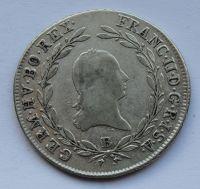 Uhry 20 Krejcar 1804 B František II.