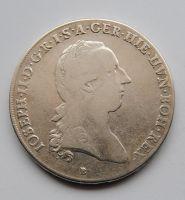 Uhry Kremnica Tolar 1784 B Josef II.