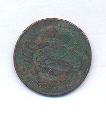 Rakousko, 1 soldo, 1788 K, Josef II.
