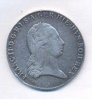 Rakousko, tolar křížový, 1794 H, František II.