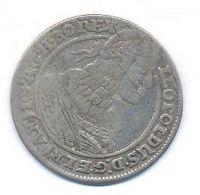 Slezsko, 15 krejcar, 1662 G-H Vratislav, Leopold I.