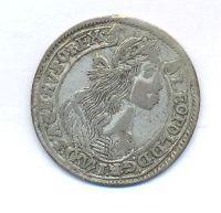 Uhry, 15 krejcar, 1674 KB Leopold I.