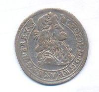 Uhry 15 krejcar, 1679 KB Leopold I.