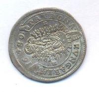 Uhry, 15 krejcar, 1680 KB Leopold I.