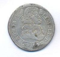 Uhry, 15 krejcar, 1683 KB Leopold I.