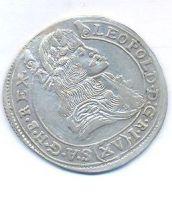 Uhry, 15 krejcar, 1684 KB Leopold I.