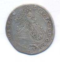 Uhry, 15 krejcar, 1689 KB Leopold I.