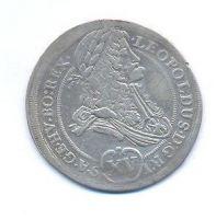 Uhry, 15 krejcar, 1693 KB Leopold I.