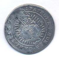 Uhry, 15 krejcar, 1694 KB Leopold I.