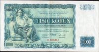 1000Kč/1934/, stav 1-, série H