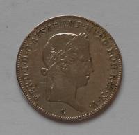 Čechy 10 Krejcar 1839C Ferdinand V.