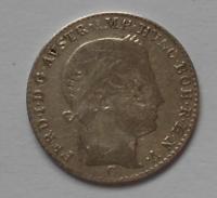 Čechy 3 Krejcar 1838C Ferdinand V.