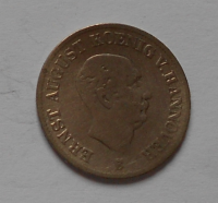 Hannover 1/12 Tolaru 1846