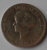 Lucembursko 10 Frank 1929