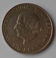 Mexiko 5 Pesos 1957