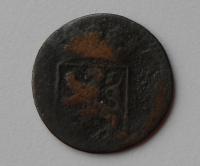Nizozemí Duit 1746