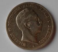 Prusko 5 Marek 1903A