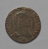 Rakousko 3 Krejcar 1815A František II.