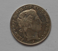 Rakousko 3 Krejcar 1845A Ferdinand V.