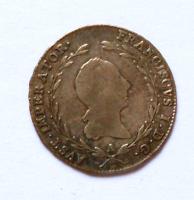 Rakousko 5 Krejcar 1820A František II.