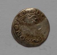 Solyis 2  Krejcar 1589 s titulem Rudolfa ll.