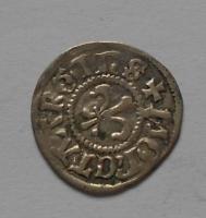 Strasburg 1/2 Krejcar bez letopočtu 17.století