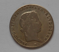 Uhry 10 Krejcar 1839B Ferdinand V.