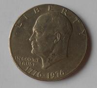 USA 1 Dolar 1976-1976