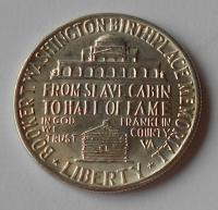 USA 1/2 Dolar Booker 1946