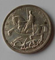 V. Británie 1 Croven 1935