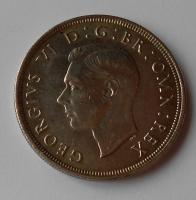V. Británie 1 Croven 1937