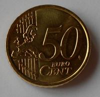 Vatikán 50 C Jan Pavel ll.