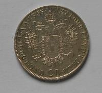Čechy 20 Krejcar 1845C Ferdinand V.