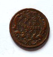 Čechy-Praha 1 Krejcar 1763P M. Terezie