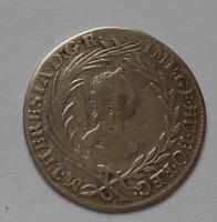 Čechy-Praha 10 Krejcar 1759 M. Terezie