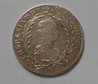 Čechy-Praha 20 Krejcar 1765 M. Terezie