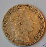 Rakousko 1 Fl 1859 A