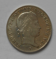 Rakousko 20 Krejcar 1846A Ferdinand V.