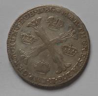 Rakousko Tolar-Brusel 1769 M. Terezie