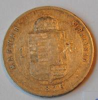 Uhry 1 Fl 1876 KB