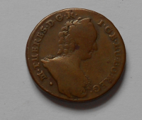 Uhry Poltura 1763 KB M. Terezie