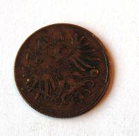Rakousko 1 Soldo 1862 V, STAV!